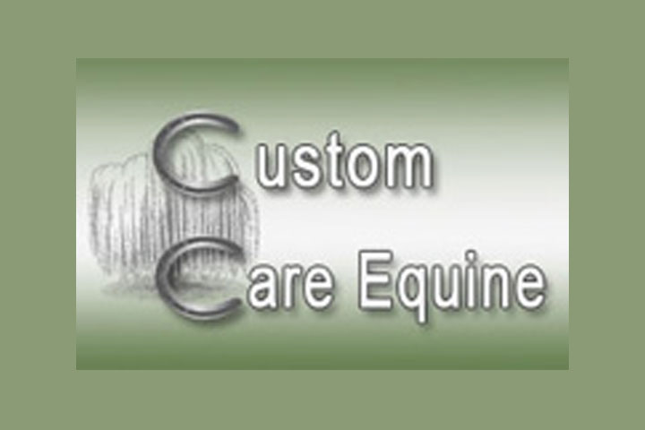 Custom Care Equine